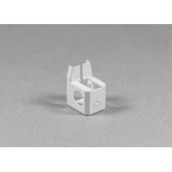 231679 - Cache blanc court palier d'angle A