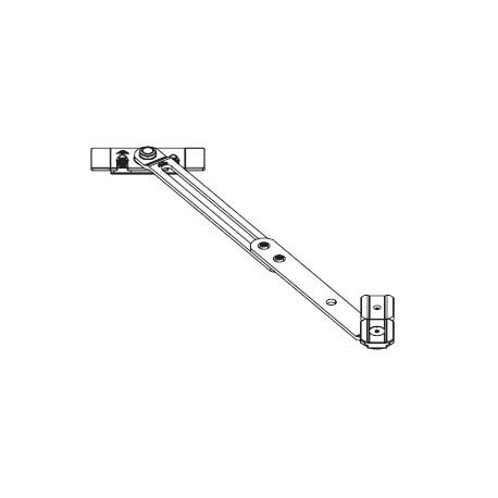 740814 Limiteur Douverture V1 Roto Frank