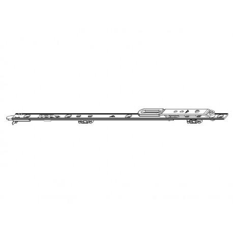 618666 - Verrou de 390 mm