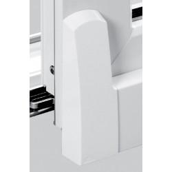 562802 - Caches renforts blancs