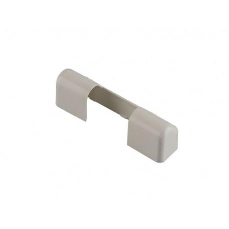 230268 - Cache blanc palier compas E5